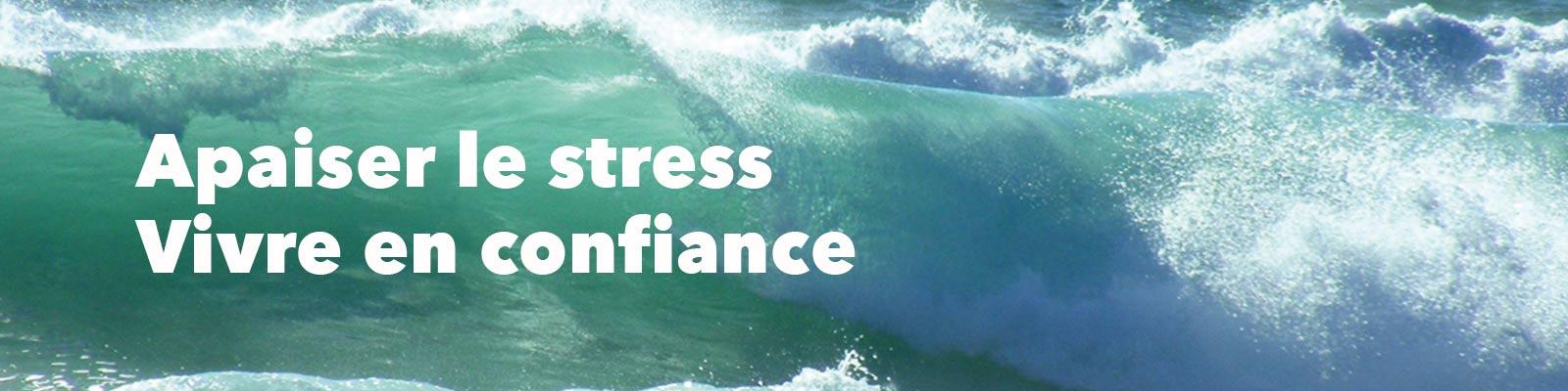Quitter le stress, dénouer les conflits